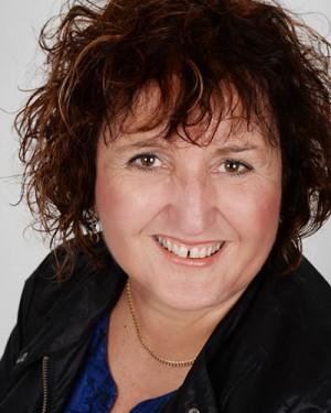 Yvonne Hellsén