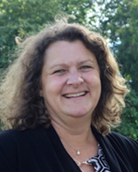Mona Gustafsson